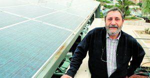 Emilio EERR2 - España vuelve a la cola  Diversos cambios en las leyes han hecho que el país con más horas de sol al año de Europa vuelva a los últimos puestos en utilización de renovables