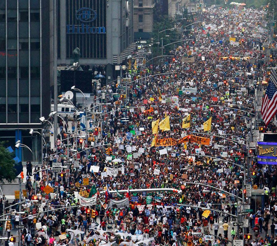 unnamed - La mayor movilización contra el cambio climático de la historia