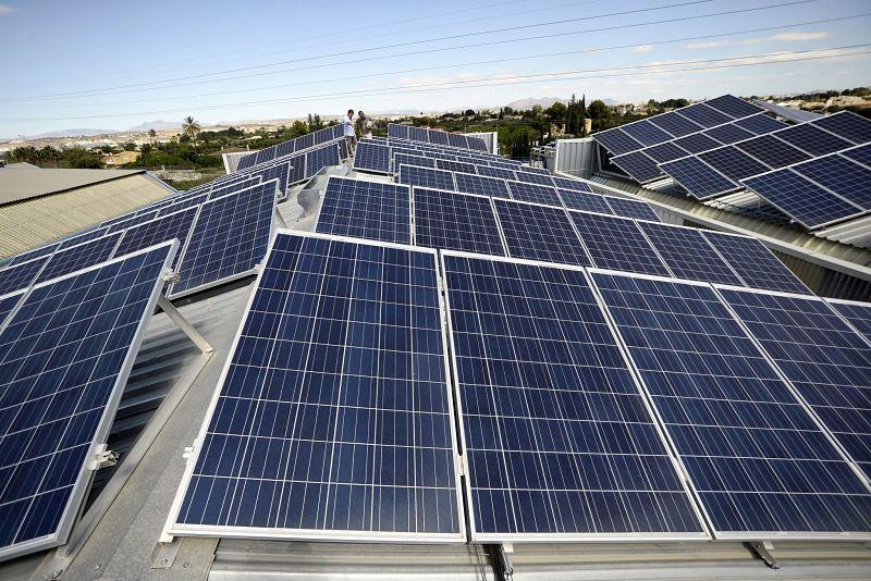 espio - Subvenciones a fondo perdido para instalaciones de energía solar fotovoltaica en empresas