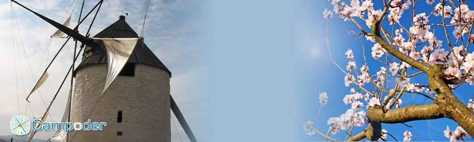 campoder - FDS se adhiere a la Asociación para el Desarrollo Rural Campoder