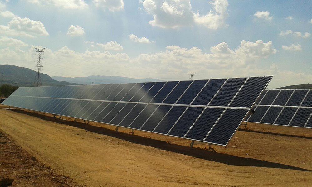 villena1 13 - Los regantes de Murcia visitarán Alicante para conocer las ventajas de la Energía Solar en los sistemas de riego