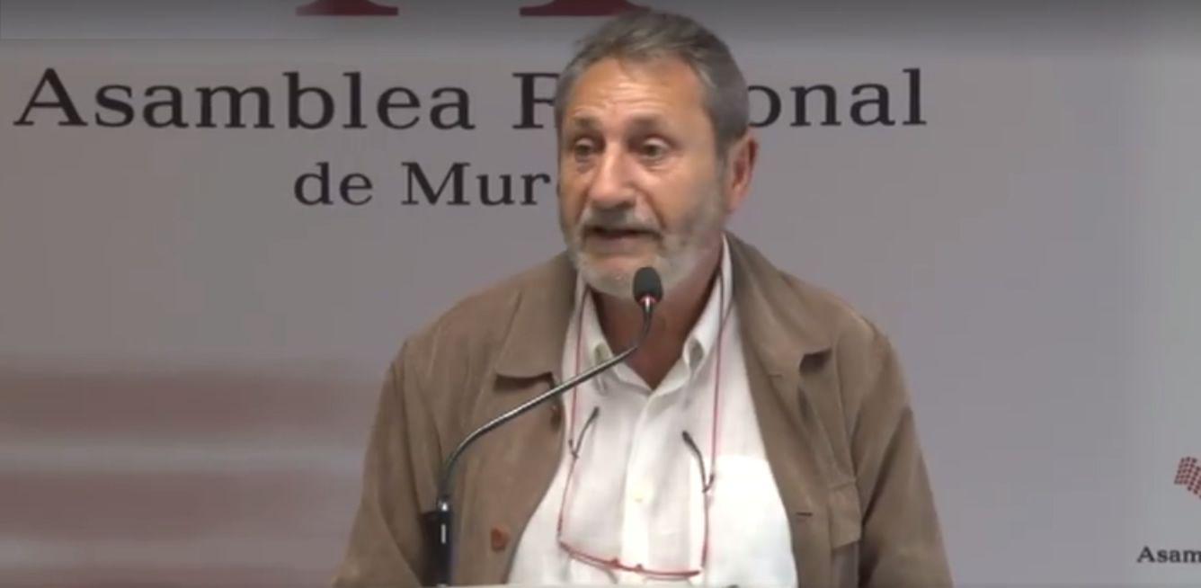 ruedaprensa - Solicitamos a la Asamblea Regional de Murcia un plan energético para que Murcia se abastezca sólo con renovables