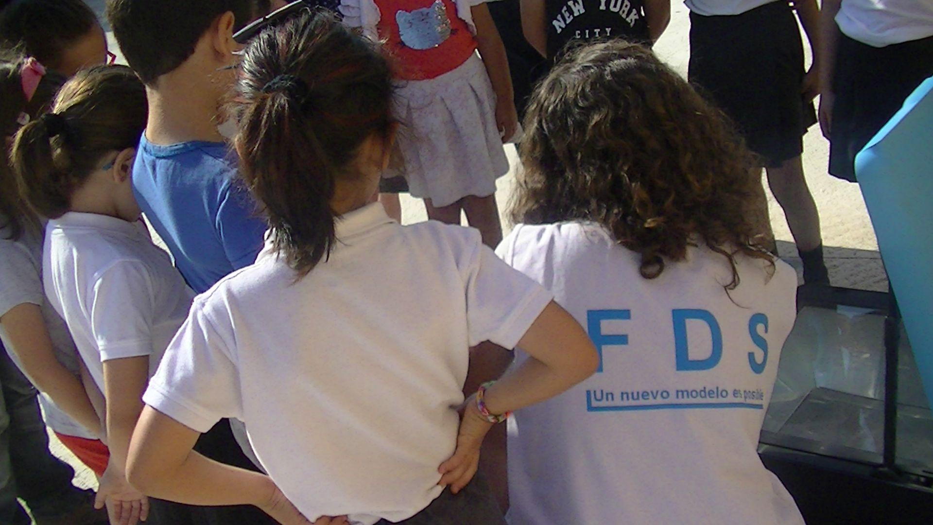 PIC 2271 - El Ayuntamiento de Campos del Río participa en el Programa de Educación para el Desarrollo Sostenible de FDS