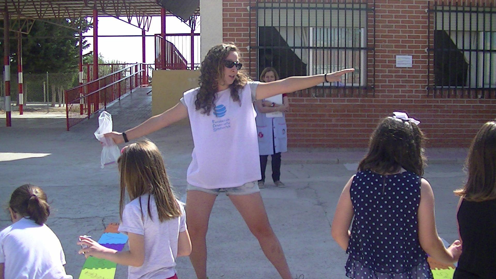 PIC 2298 - El Ayuntamiento de Campos del Río participa en el Programa de Educación para el Desarrollo Sostenible de FDS
