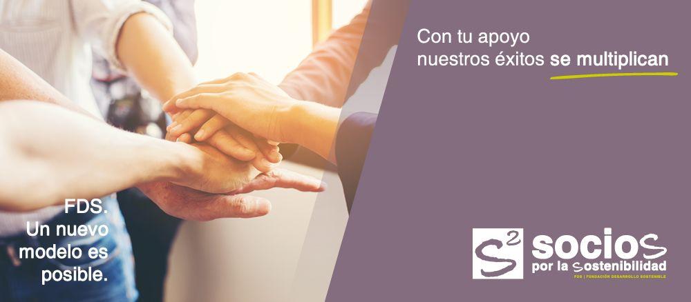 gracias socios - Bienvenida Socios