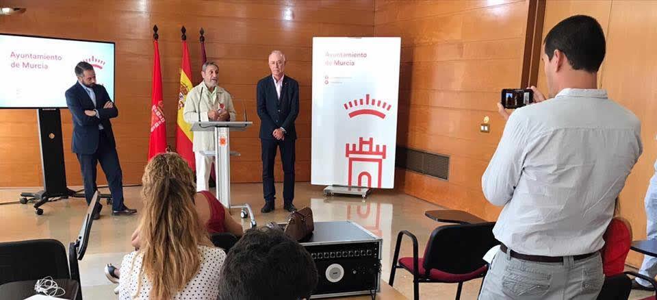 """21557496 748624498677808 1540193141427213468 n - Los Colegios Públicos de Primaria del Municipio de Murcia podrán participar en el proyecto """"Mi Cole Ahorra con Energía"""""""