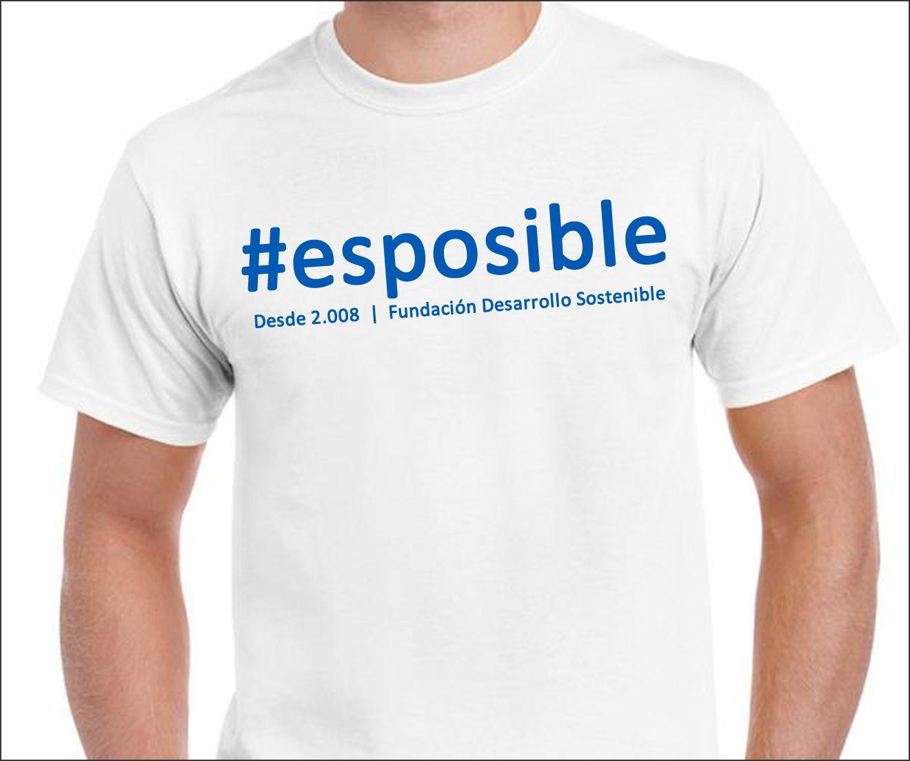 camisetaeco - Donaciones Camiseta Ecológica