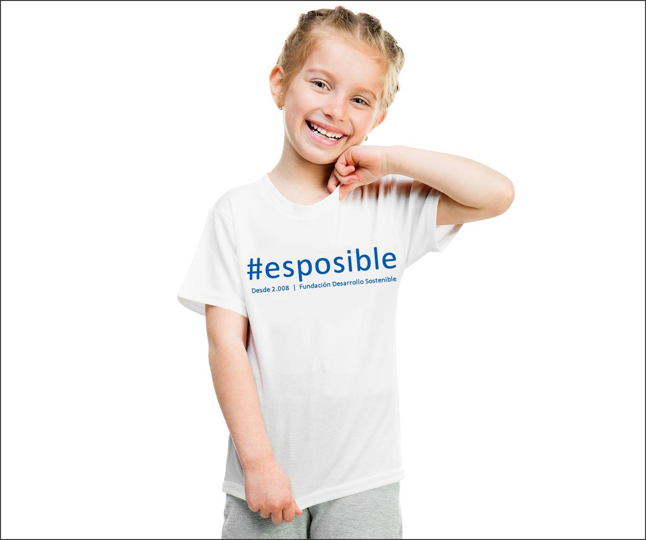 camisetaeconina - Camiseta Ecológica