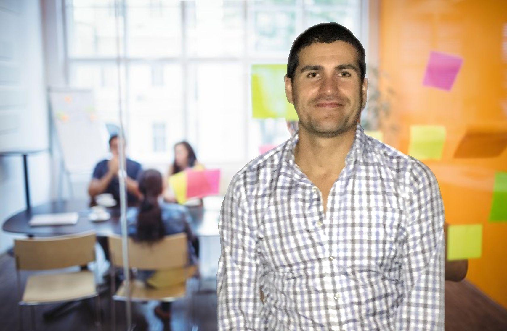 reunion - 10 años educando para la sostenibilidad, por Gonzalo Ezama Braga