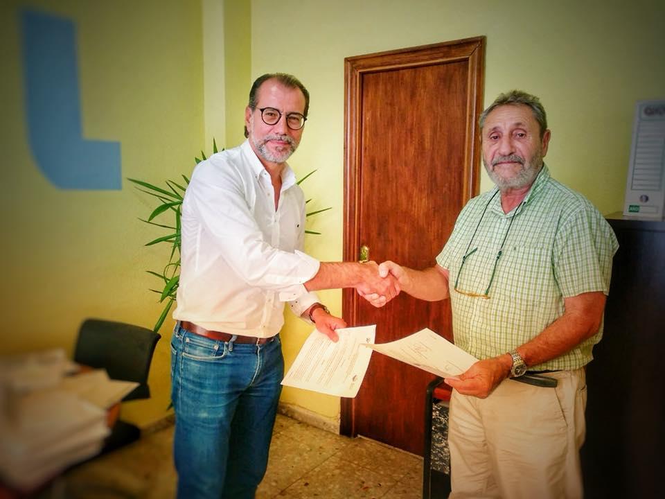 """acuerdocieza - El Ayuntamiento de Cieza se suma a la iniciativa """"Socios por la Sostenibilidad"""""""