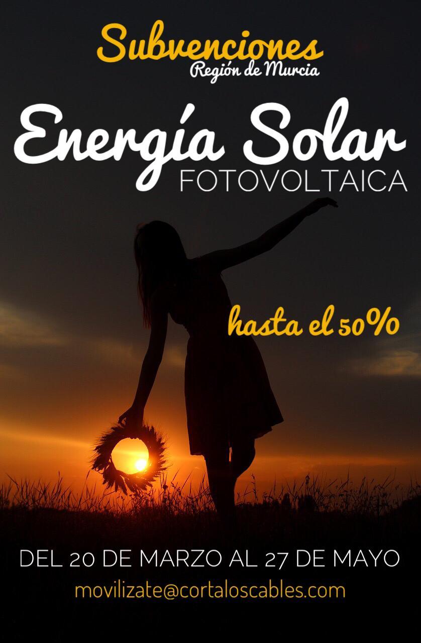 WhatsApp Image 2019 03 20 at 17.06.30 - Subvenciones para Energía Solar Fotovoltaica para viviendas de la Región de Murcia