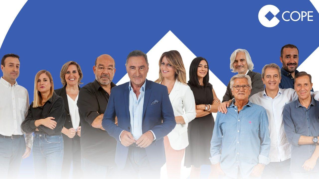 cope redes sociales - El 96% de los andaluces se declara preocupado por el cambio climático