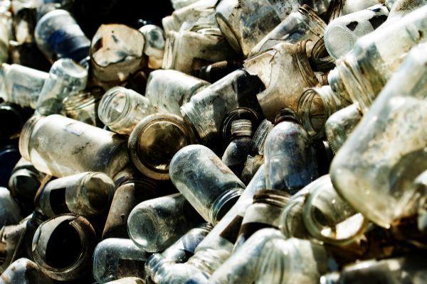 residuos - El 72% de los españoles achaca el cambio climático a la actividad humana
