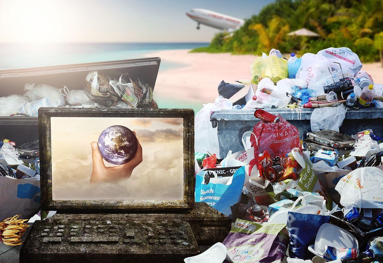 garbage 4277613 1280 - Residuos, una asignatura pendiente, y más en España