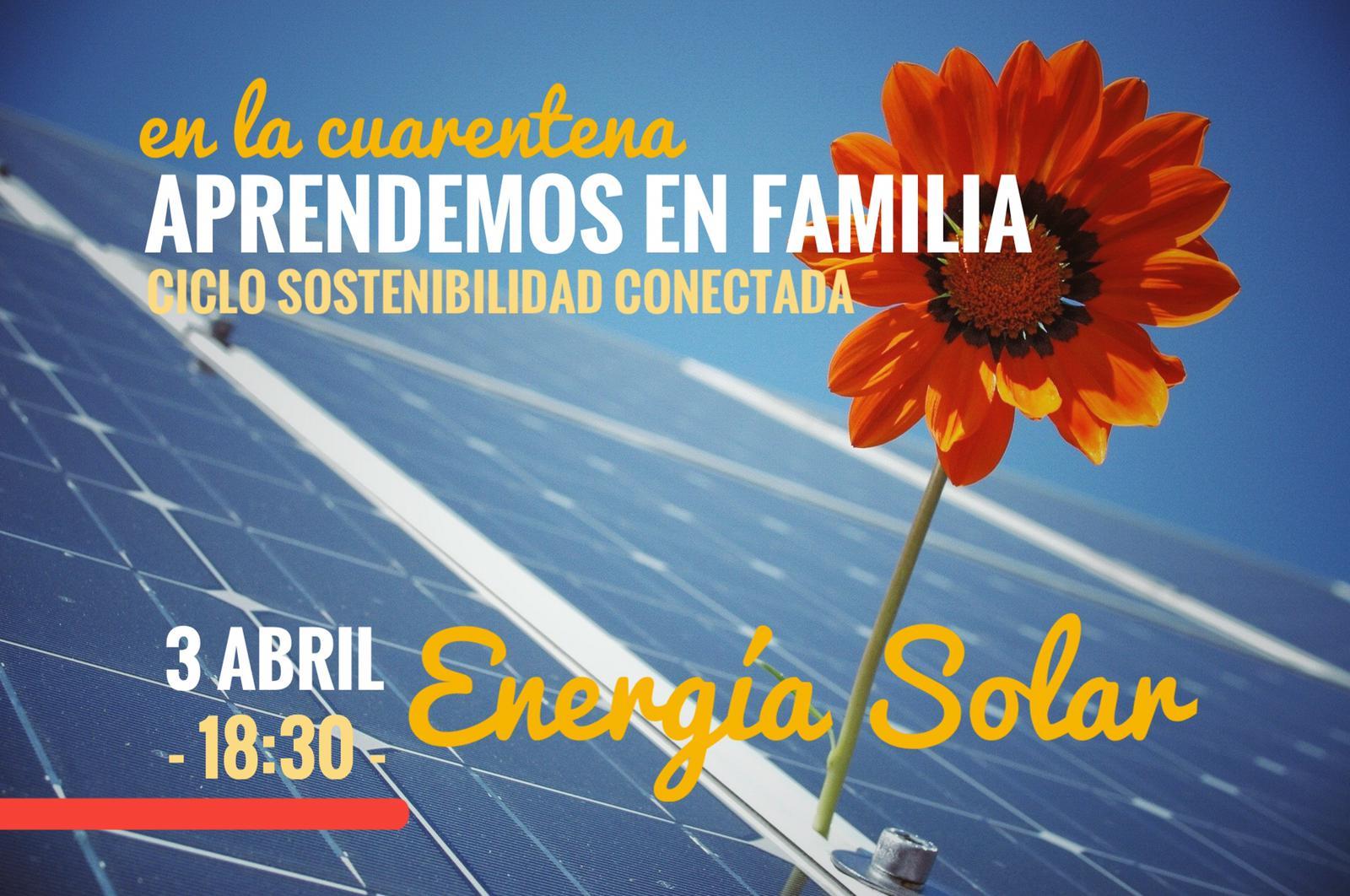 Cuarentena Productiva Solar