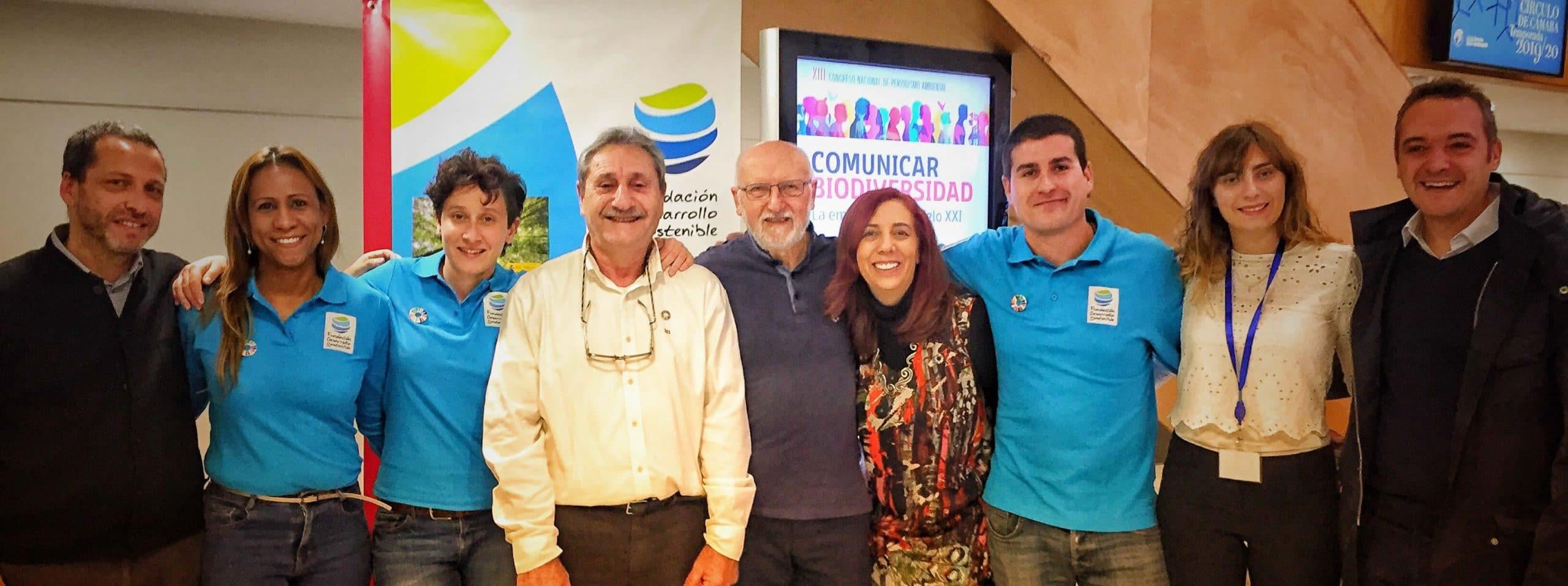 Tres proyectos de FDS optan a los premios nacionales EnerAgen 2020