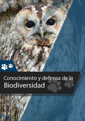 Conocimiento y defensa de la Biodiversidad