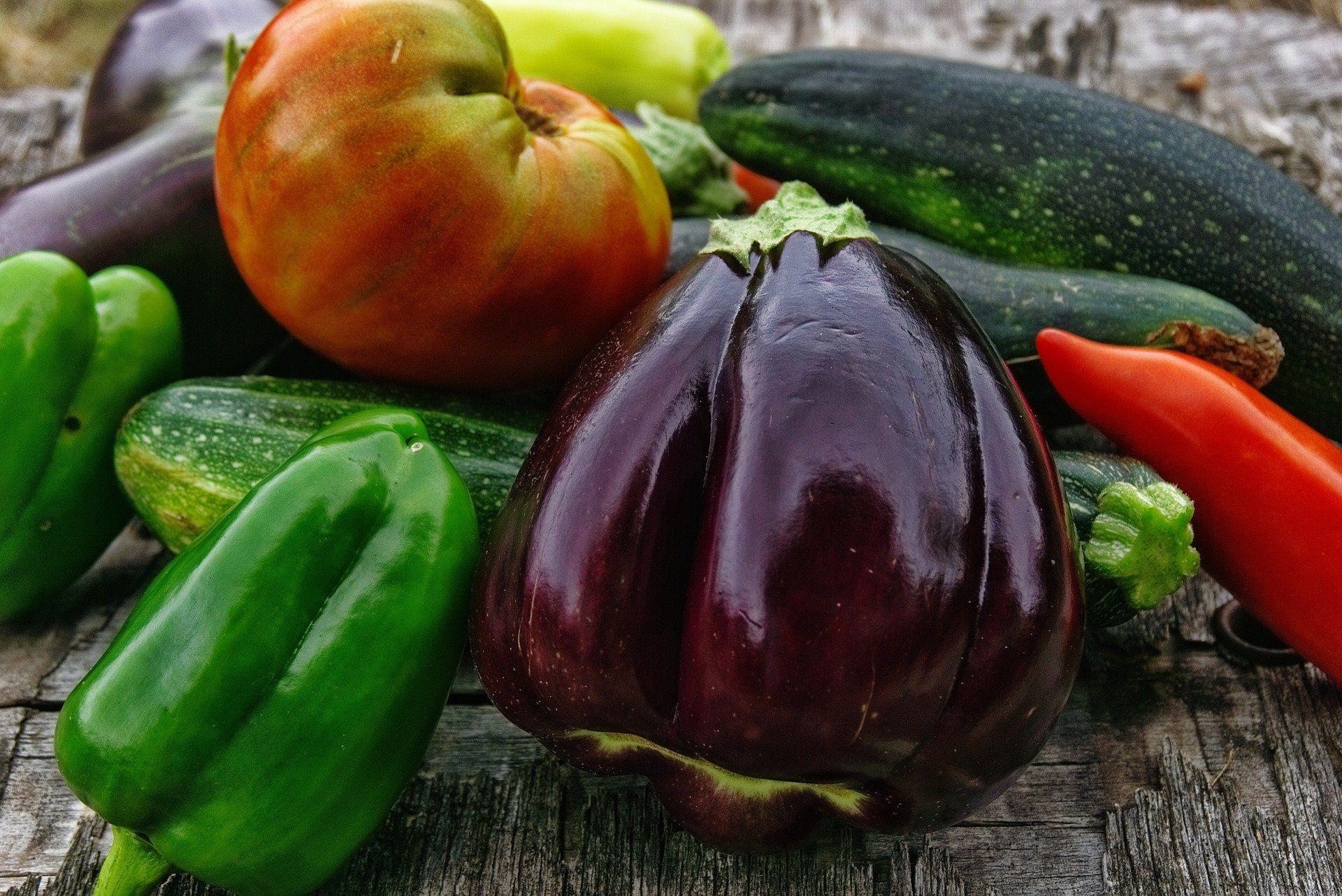 vegetables 2726800 1920 - Uso sostenible de los Recursos Naturales