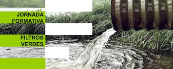 filtros - Curso sobre Depuradoras Ecológicas para pequeños núcleos de población
